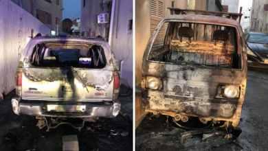 Photo of من مخالفي نظام الإقامة.. شرطة مكة تُلقي القبض على حارق السيارات في جدة- صور