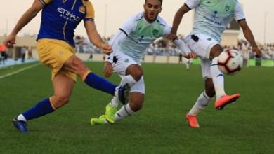 Photo of دوري الامير محمد بن سلمان : الفتح يفرض التعادل السلبي على النصر