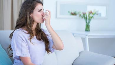 Photo of الدورة الشهرية تأثير على عملية التنفس
