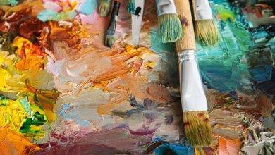 Photo of الفن جزء من التطور البشري