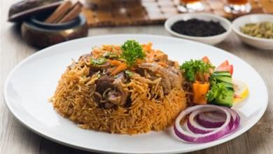 Photo of الصقي صورا للطعام الذي يقدم للضيف
