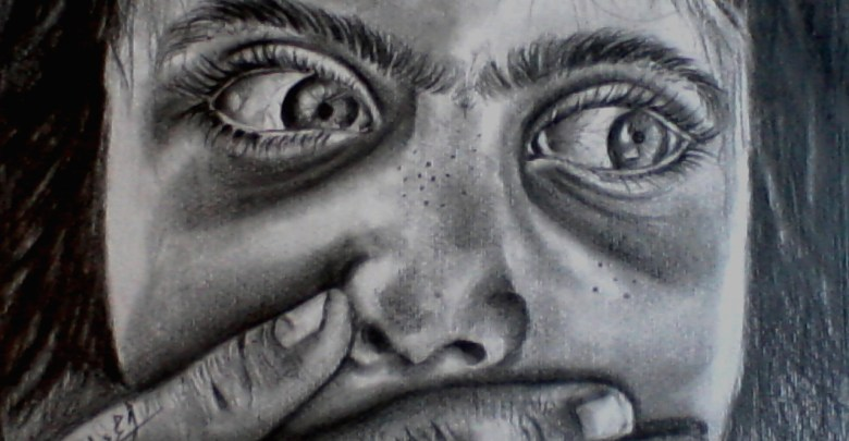 Photo of صور رسومات سهله وجميله بالقلم الرصاص