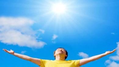 Photo of فوائد التعرض للشمس , فوائد أشعة الشمس للجسم