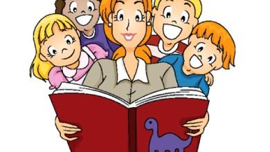 Photo of قصص اطفال قصيرة واسم المؤلف ودار النشر