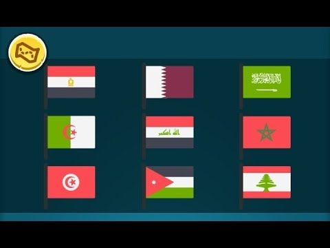 Photo of حل كلمات كراش مرحلة 33 اعلام ودول