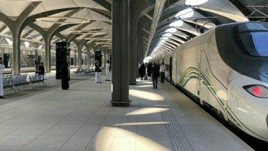 """Photo of """"الشورى"""" يطالب بدراسة تمديد مشروع قطار الحرمين حتى مطار الطائف والميقات"""