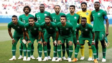 Photo of تعرف على موعد مباراة السعودية واليابان والقنوات الناقلة
