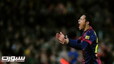 Photo of لاعب برشلونة السابق على رادار الهلال