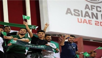 Photo of نفاد تذاكر مباراة السعودية ولبنان في كأس آسيا