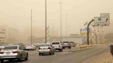 Photo of غبار في مناطق والأمطار نصيب أخرى.. 5 تنبيهات متقدمة لتقلبات متفاوتة