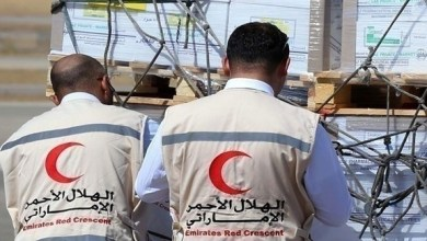 Photo of الإمارات تدعم قطاع الطاقة في مديرية ثمود بصحراء حضرموت