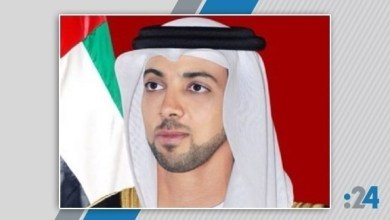Photo of منصور بن زايد يثمن التعاون الإماراتي السعودي في مجال الأرشفة والتوثيق