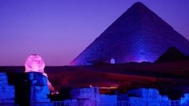 Photo of مصر: مواقع أثرية تستعد لعروض باللغة الصينية لأول مرة