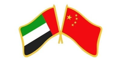 Photo of 70 مليار دولار حجم التجارة غير النفطية الإماراتية الصينية بحلول 2020