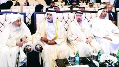 Photo of أخبار الساعة: الإمارات نموذج حي للتسامح والتعايش