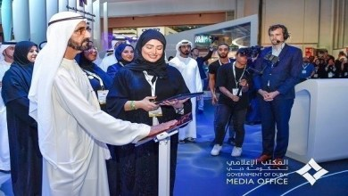 """Photo of محمد بن راشد يطلق مبادرة """"البرنامج الوطني للتبرع بالأعضاء"""""""