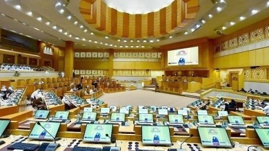 "Photo of ""الوطني الاتحادي"" يوافق على مشروع قانون تنظيم قطاع الفضاء"