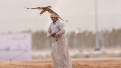 Photo of اعلان 4 مواقع للنقل الترددي من الرياض لمهرجان الصقور يومياً