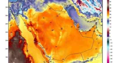Photo of توقعات بتأثر أجواء المملكة بحالة عدم استقرار تُنتج أمطاراً على عدة مناطق