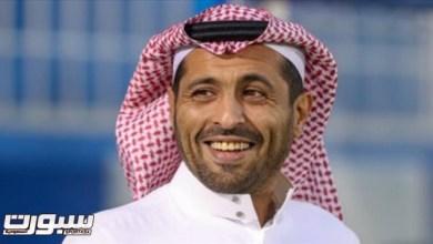 Photo of رئيس الهلال: الصقور قادرة على تشريف المملكة