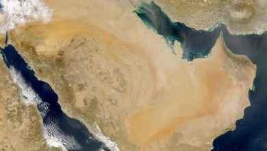 Photo of الأرصاد: توقعات بهطول أمطار رعدية على معظم مناطق المملكة غداً