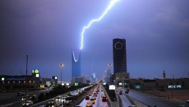 Photo of 9 مناطق على موعد مع 3 أيام من التقلبات الجوية