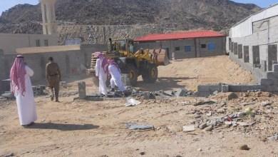 Photo of توجيهات لأربع وزارات وجهات حكومية بإزالة أي تعديات على أراضي الدولة