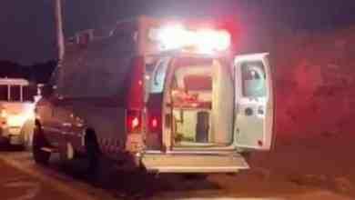 """Photo of شاهد: """"هلال عسير"""" يكشف تفاصيل حادث بيشة بعد مقطع """"6 إصابات وسيارة إسعاف واحدة"""""""
