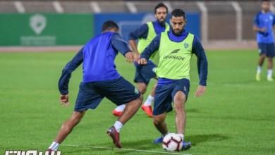 Photo of الفتح يواصل تدريباته استعداداً للوحدة