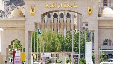 Photo of وظائف شاغرة للسعوديين والسعوديات في جامعة أم القرى