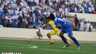 Photo of نتائج الجولة 22 من دوري الامير محمد بن سلمان للدرجة الاولى وترتيب الفرق