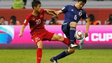 Photo of كأس آسيا 2019 : اليابان تعبر فيتنام بهدف دون رد