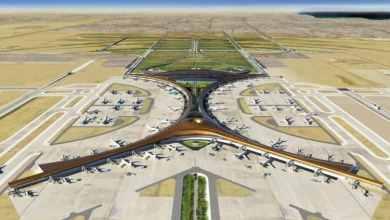 Photo of الطيران المدني: تكشف عن موعد تشغيل مطار جدة الجديد للرحلات الداخلية