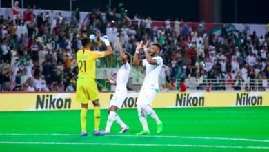 Photo of تغطية لقاء السعودية وكوريا الشمالية – كأس آسيا 2019 ( عدسة سليمان المنيع )