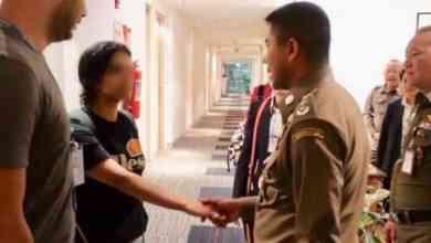 Photo of دولتان عرضتا اللجوء على الفتاة السعودية الهاربة رهف