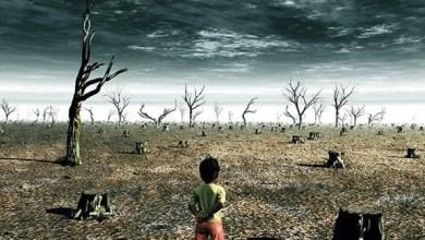Photo of دراسة: التغير المناخي أكبر تهديد عالمي للإنسانية