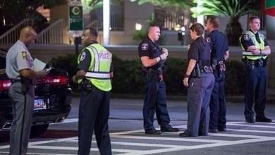 Photo of مقتل 5 في إطلاق نار بتكساس
