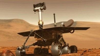 """Photo of """"ناسا"""" تودع """"أبورتيونيتي"""" على سطح المريخ"""