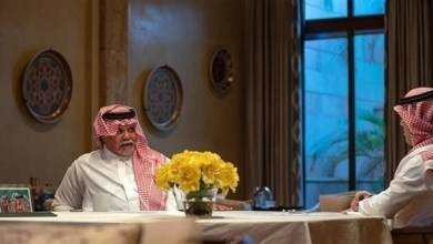 Photo of أمير سعودي يكشف نصيحة الشيخ محمد بن زايد لأمير قطر