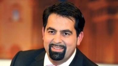 Photo of رئيس المجلس الإسلامي في ألمانيا: أتمنى الاستفادة من خبرات الإمارات في حوار الأديان
