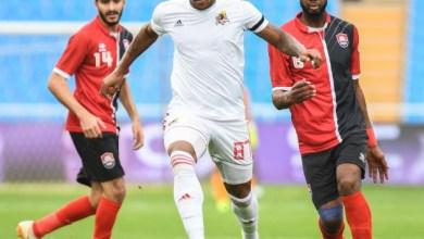 Photo of دوري الامير محمد بن سلمان : الوحدة يعود للإنتصارات امام الرائد بثلاثية لهدف