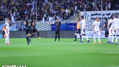 Photo of تغطية لقاء النصر و القادسية – دوري الامير محمد بن سلمان ( عدسة لافي محمد )