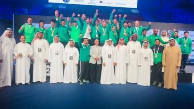 Photo of اخضر الكاراتيه ينتزع 13 ميدالية في بداية مشواره ببطولة غرب اسيا