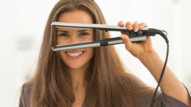 Photo of الطريقة الصحيحة للعناية بالشعر , تصفيف الشعر
