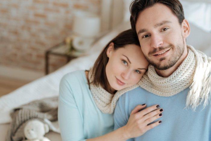ادم كيف تكون زوجا ناجحا