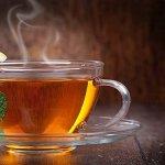اضرار شرب الشاي الساخن جداً ،، احذريها