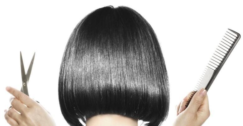 افضل الطرق لقص شعر في المنزل