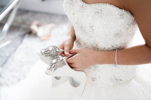 العناية للعروس قبل الزواج