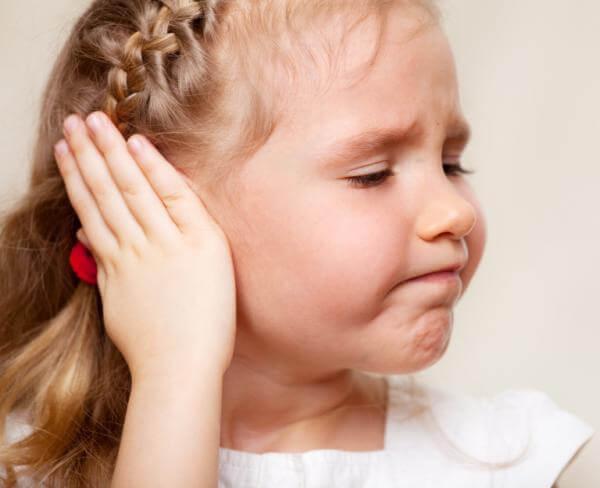 علاج لأمراض الأذن