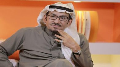 Photo of يطمئن الفنان عبد الله السدحان جمهوره على حالته الصحية